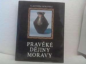 Vlastiveda moravská: Zeme a lid. - Nová rada. Svazek 3. - (Vlastiveda Moravska).: ...