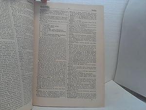 Stowassers Lateinisch-Deutsches Schul- und Handwörterbuch. Umgearbeitet von Michael Petschenig...