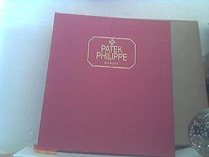 Patek Philippe, Geneve. [Numm. Exemplar der Erstauflage].: Huber, Martin und