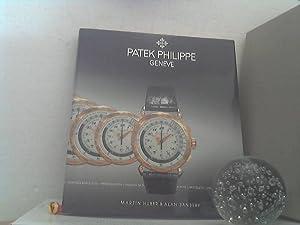 Patek Philippe, Geneve: [Vol. 2:] Armbanduhren -: Huber, Martin, Alan
