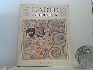 Klimt e la Secessione Viennese. (= L`arte: Hofmann, Werner;