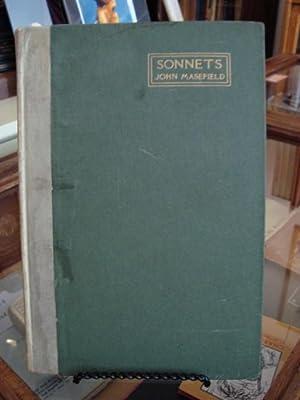SONNETS: Masefield, John