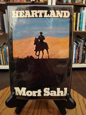 HEARTLAND: Sahl, Mort