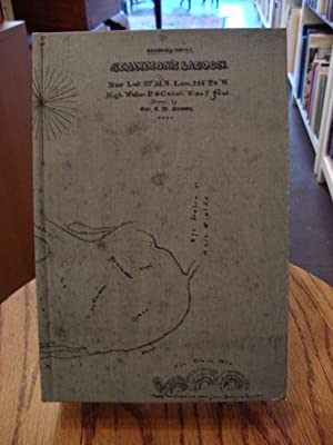MEN & WHALES AT SCAMMON'S LAGOON: Henderson, David A.