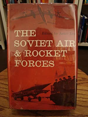 SOVIET (THE) AIR AND ROCKET FORCES: Lee, Asher (editor)