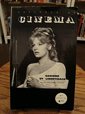PRESENCE DU CINEMA NO. 6: Various