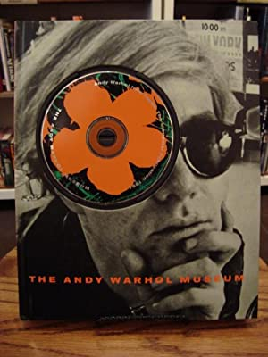 ANDY (THE) WARHOL MUSEUM: Danto, Arthur C.;Francis, Mark;Berman, Avis;Angell, Callie;Andy Warhol ...