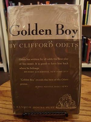 GOLDEN BOY: Odets, Clifford