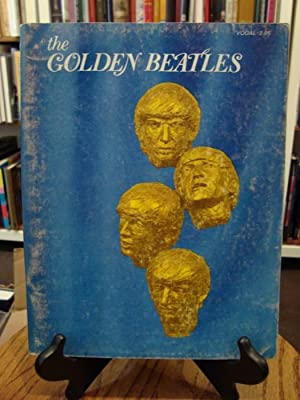 GOLDEN (THE) BEATLES