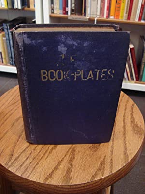 FRENCH BOOK-PLATES