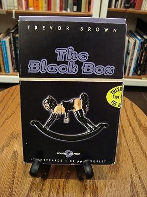 BLACK (THE) BOX: Brown Trevor