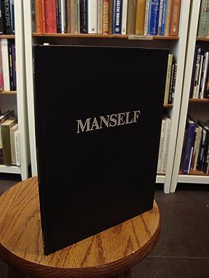 MANSELF: Pond-Smith, David Adams