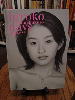 HIROKO SHIMABUKURO DAYS SEVENTEEN YEARS: Shimabukuro, Hiroko