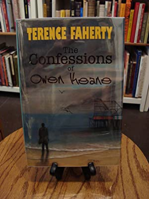 CONFESSIONS (THE) OF OWEN KEANE: Faherty, Terence