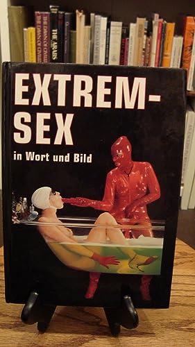 EXTREM-SEX: Unknown