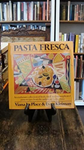 PASTA FRESCA: LA Place, Viana and Evan Kleiman