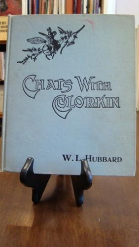CHATS WITH COLOR-KIN: Hubbard, W.L.