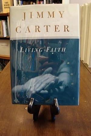 LIVING FAITH: Carter, Jimmy