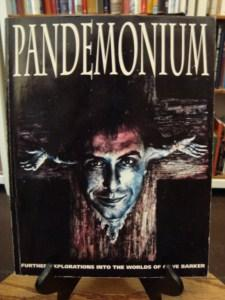 PANDEMONIUM: FURTHER EXPLORATIONS INTO THE WORLDS OF: Brown, Michael (Editor)