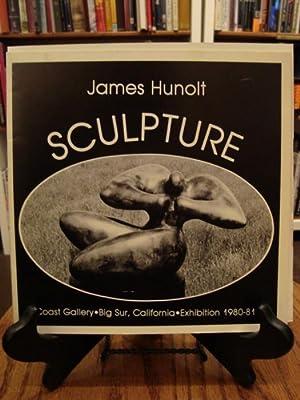 JAMES HUNOLT SCULPTURE: Hunolt, James