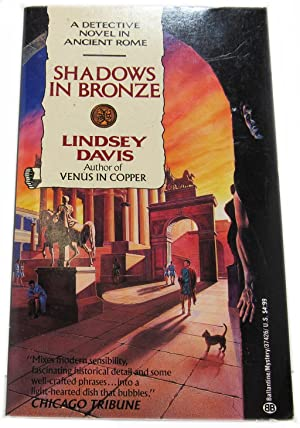 Shadows in Bronze: Davis, Lindsey