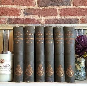 The Works of Daniel Webster: Webster , Daniel