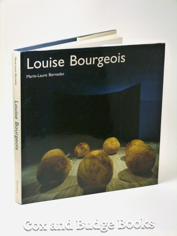 Louise Bourgeois - Marie-Laure Bernadac