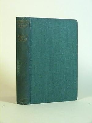 Bernard Clayre (Signed copy): James T Farrell