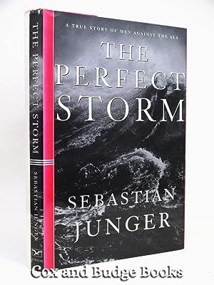 The Perfect Storm (Signed copy): Sebastian Junger