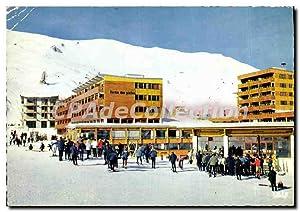 Carte Postale Ancienne La Plaggne Savoie Les