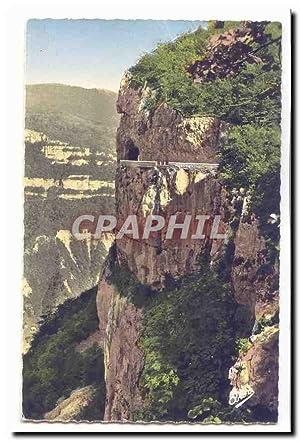 Le Royans Carte Postale Moderne Route de