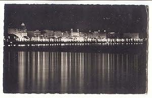 Nice Carte Postale Ancienne La promenade des