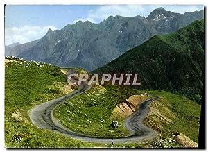 Carte Postale Moderne En Parcourant les Pyrenees