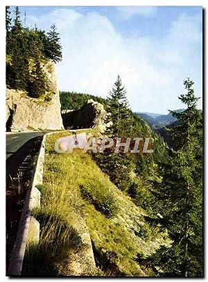 Carte Postale Moderne Les Beaux Sites du