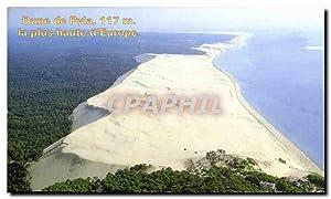 Carte Postale Moderne Cote d'Argent la Dune