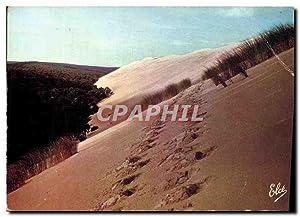 Carte Postale Moderne Bassin d'Arcachon Gironde la