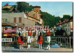 Carte Postale Moderne St Jean Pied de