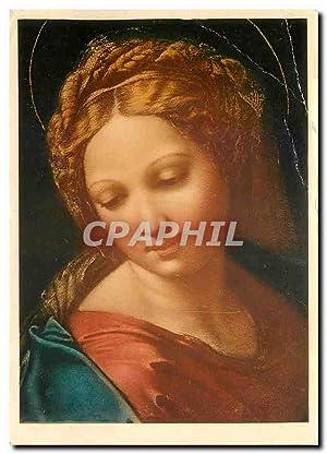 Carte Postale Moderne Santa Gamiglia Detta la
