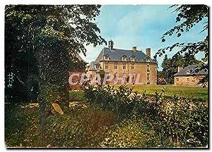 Carte Postale Moderne Fougerolles du Plessis Mayenne