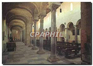Carte Postale Moderne Porto Torres Basilica di