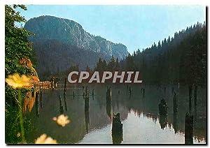 Carte Postale Moderne Lacu Rosu