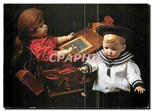 Carte Postale Moderne Sammlung Franz Carl Weber