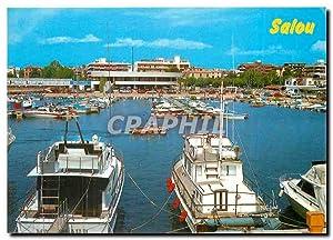 Carte Postale Moderne Costa Dorada Tarragona Salou