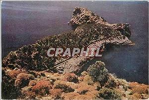 Carte Postale Ancienne Mallorca Costa de Marimar