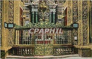 Carte Postale Ancienne MALTA - Silver Gates