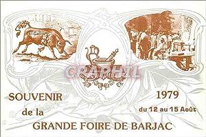 Carte Postale Moderne Souvenir de la Grande