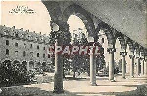 Carte Postale Ancienne Rennes Ancien Seminaire Le