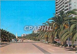 Carte Postale Moderne Costa Dorada Salou