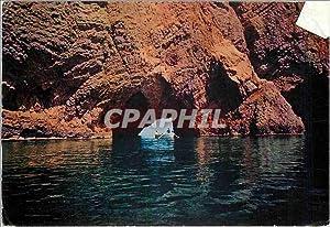 Carte Postale Moderne Costa Brava La Foradada