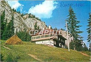 Carte Postale Moderne Roumanie Lacu Rosu